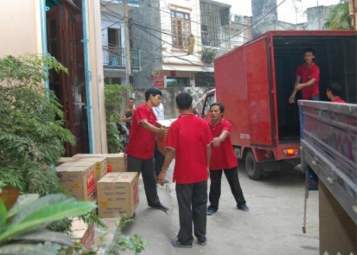 Báo giá dịch vụ dọn nhà trọn gói Bình Thạnh