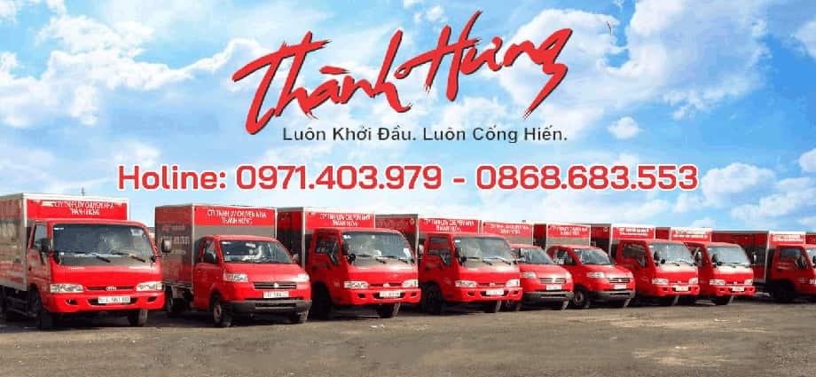 taxi tai thanh hung uy tin chat luon